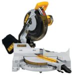 DeWalt DW713 10 Inch Compound Miter Saw - click for our review