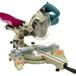 Makita LS0714 Sliding Compound Miter Saw - click for our review